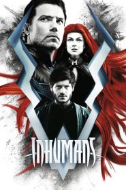 Marvel – Inhumans